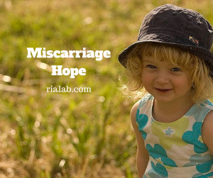 hope for recurrent miscarriages
